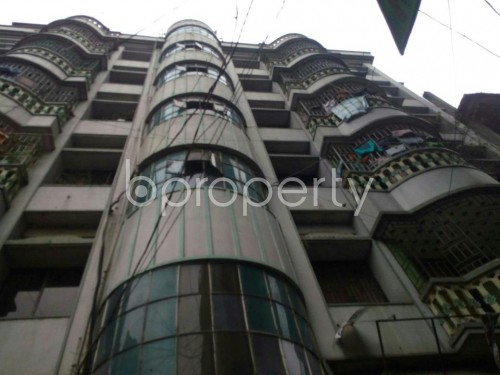 Front view - 2 Bed Apartment to Rent in Shiddhirganj, Narayanganj City - 1859709