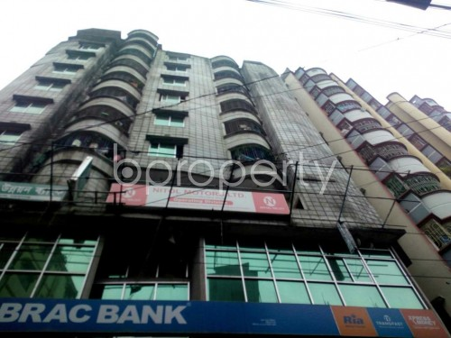 Front view - 3 Bed Apartment to Rent in Shiddhirganj, Narayanganj City - 1859710