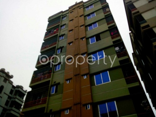 Outside view - 2 Bed Apartment to Rent in Shiddhirganj, Narayanganj City - 1859713