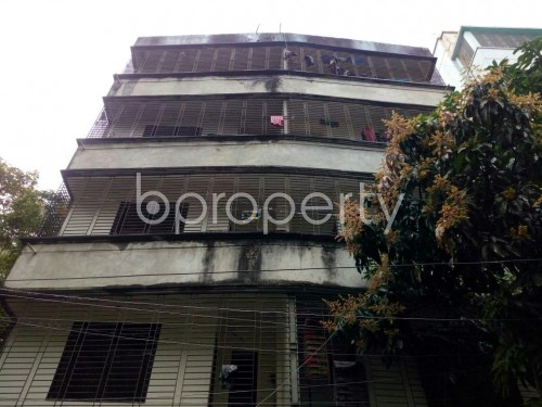Front view - 2 Bed Apartment to Rent in Adabor, Dhaka - 1859731
