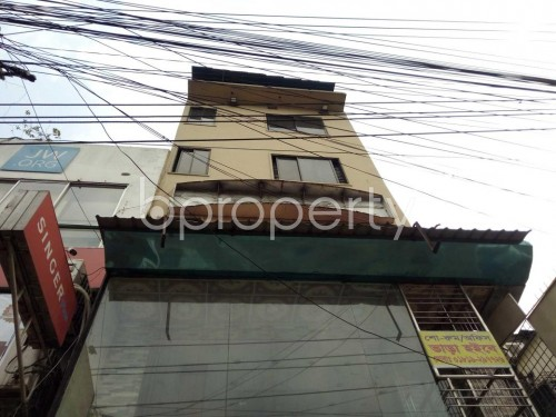 Front view - Shop to Rent in Tejgaon, Dhaka - 1859758