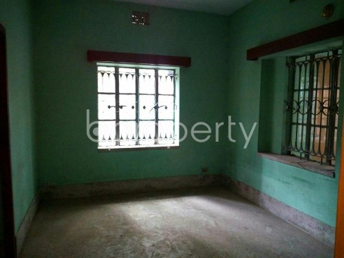 Bedroom - 2 Bed Apartment to Rent in Adabor, Dhaka - 1859765