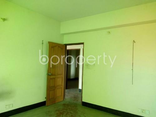 Bedroom - 2 Bed Apartment to Rent in Dakshin Khan, Dhaka - 1859782