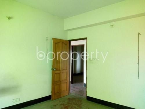 Bedroom - 3 Bed Apartment to Rent in Dakshin Khan, Dhaka - 1859784