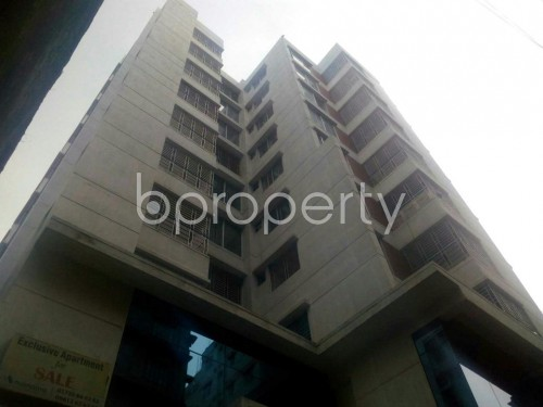 Outside view - Shop to Rent in Malibagh, Dhaka - 1859798