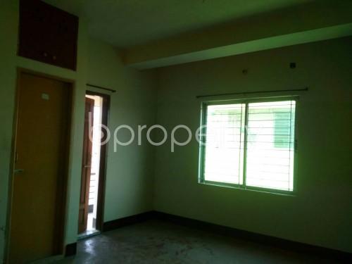 Bedroom - 3 Bed Apartment to Rent in Dakshin Khan, Dhaka - 1859808