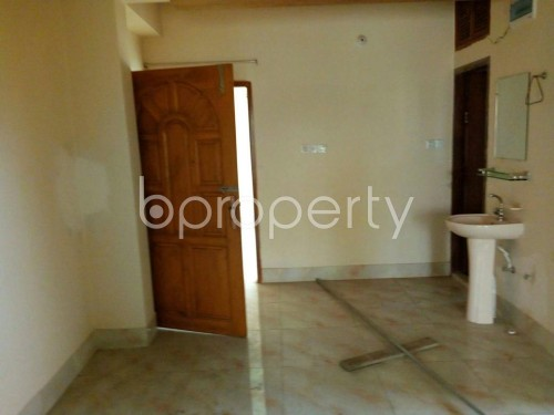 Bedroom - 3 Bed Apartment to Rent in Shiddhirganj, Narayanganj City - 1859817
