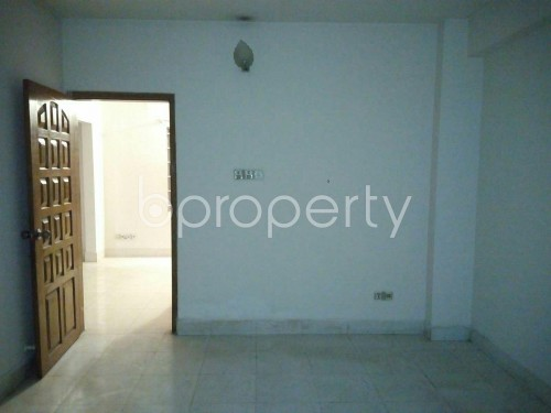 Bedroom - 2 Bed Apartment to Rent in Adabor, Dhaka - 1859821