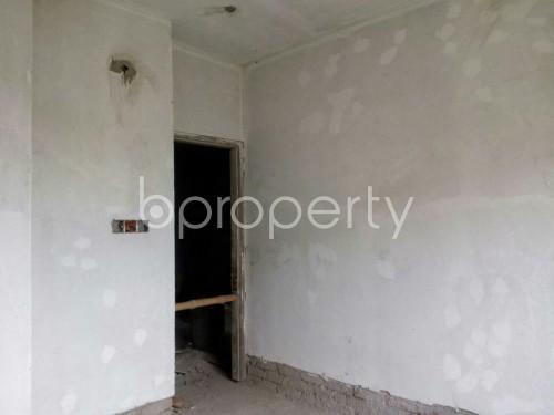 Bedroom - 3 Bed Apartment to Rent in Dakshin Khan, Dhaka - 1859873