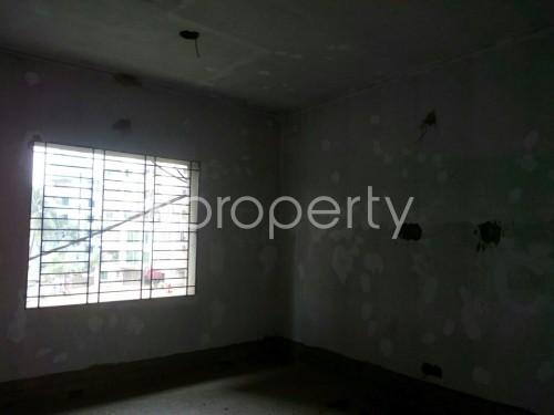 Bedroom - 3 Bed Apartment to Rent in Dakshin Khan, Dhaka - 1859876