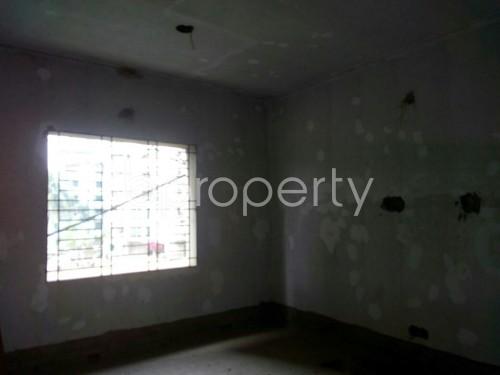 Bedroom - 3 Bed Apartment to Rent in Dakshin Khan, Dhaka - 1859879