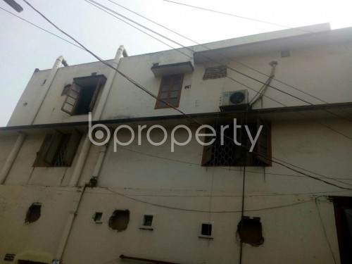 Front view - Office to Rent in Malibagh, Dhaka - 1859884