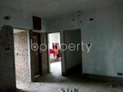 Dine/Dining - 3 Bed Apartment to Rent in Dakshin Khan, Dhaka - 1859886