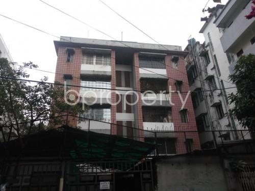 Front view - 2 Bed Apartment to Rent in Eskaton, Dhaka - 1859891