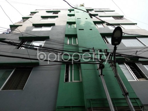 Front view - 2 Bed Apartment to Rent in Khilgaon, Dhaka - 1859896