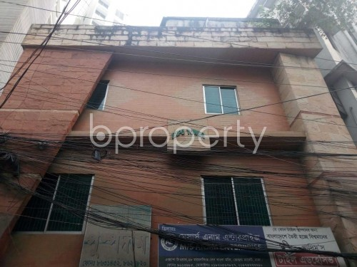 Front view - Office to Rent in Paribagh, Dhaka - 1859897