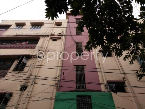 Front view - 3 Bed Apartment to Rent in Khilgaon, Dhaka - 1859898