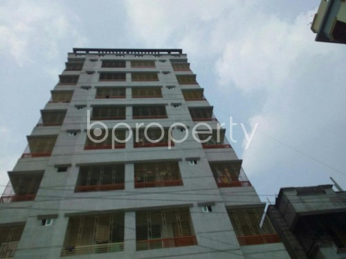 Front view - 3 Bed Apartment to Rent in Shiddhirganj, Narayanganj City - 1859900