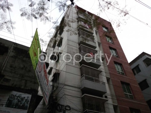 Outside view - 2 Bed Apartment to Rent in Khilgaon, Dhaka - 1859901