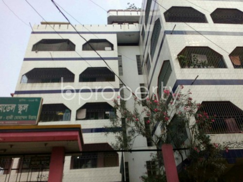 Front view - 3 Bed Apartment to Rent in Shiddhirganj, Narayanganj City - 1859915