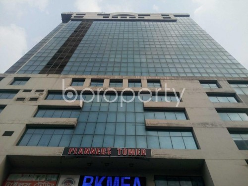 Front view - Office to Rent in Paribagh, Dhaka - 1859922