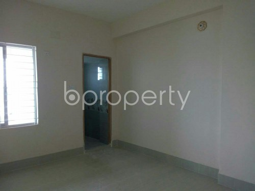 Bedroom - 2 Bed Apartment to Rent in Dhanmondi, Dhaka - 1859969