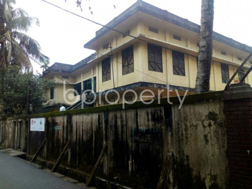 Outside view - 2 Bed Apartment to Rent in Shenpara, Sylhet - 1859977