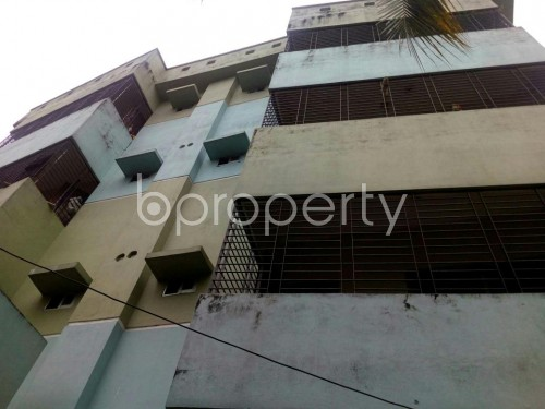 Front view - 3 Bed Apartment to Rent in Munshi Para, Sylhet - 1859986
