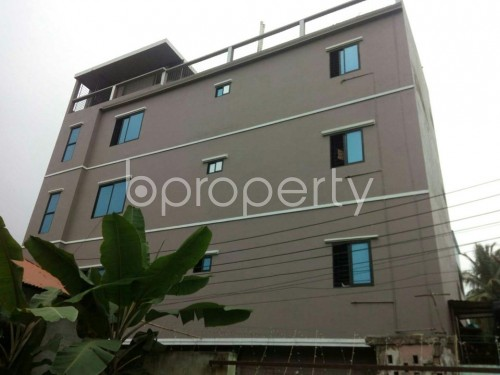 Front view - 2 Bed Apartment to Rent in Munshi Para, Sylhet - 1859987