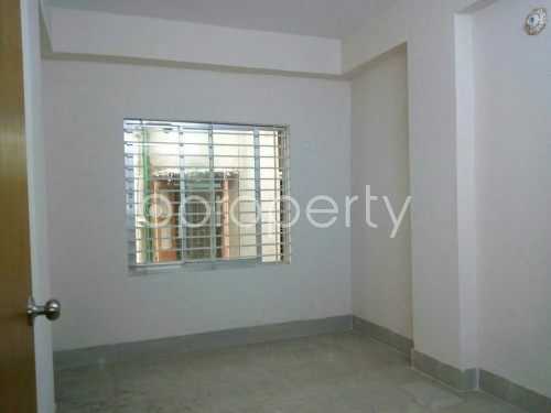 Bedroom - 3 Bed Apartment to Rent in Dhanmondi, Dhaka - 1859994