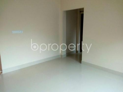 Bedroom - 3 Bed Apartment to Rent in Subid Bazar, Sylhet - 1859989