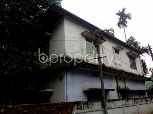 Outside view - 2 Bed Apartment to Rent in Jalalabad, Sylhet - 1859991
