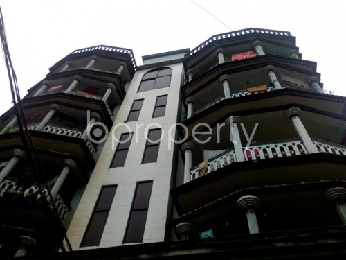 Front view - 2 Bed Apartment to Rent in Subid Bazar, Sylhet - 1859992