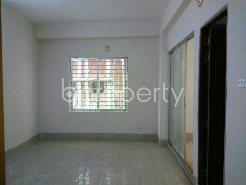 Bedroom - 3 Bed Apartment to Rent in Dhanmondi, Dhaka - 1859999