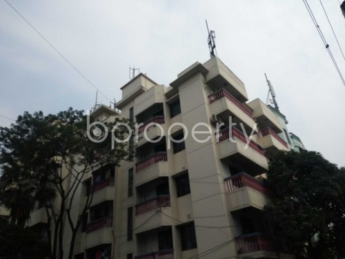 Outside view - 2 Bed Apartment to Rent in Khilkhet, Dhaka - 1860020