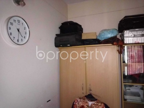 Bedroom - 3 Bed Apartment to Rent in Banani, Dhaka - 1860015