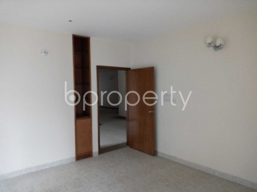 Bedroom - 3 Bed Apartment to Rent in Banani, Dhaka - 1860017