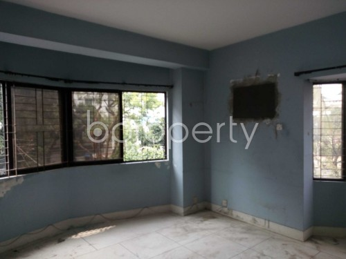 Bedroom - 3 Bed Apartment to Rent in Gulshan, Dhaka - 1860025