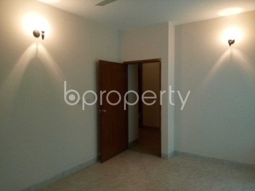 Bedroom - 4 Bed Apartment to Rent in Gulshan, Dhaka - 1860027