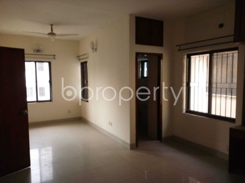 Bedroom - 4 Bed Apartment to Rent in Gulshan, Dhaka - 1860026
