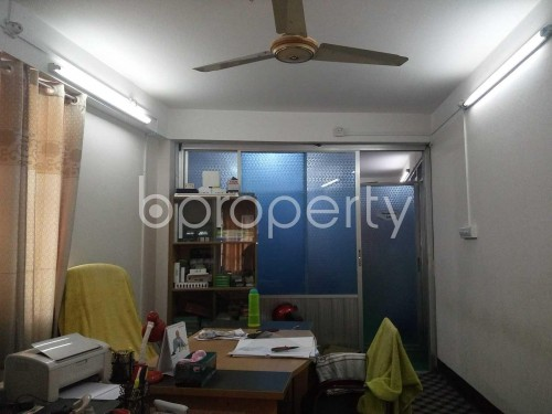 Commercial inside - Office to Rent in Mirpur, Dhaka - 1860054