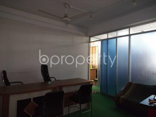 Commercial inside - Office to Rent in Mirpur, Dhaka - 1860061