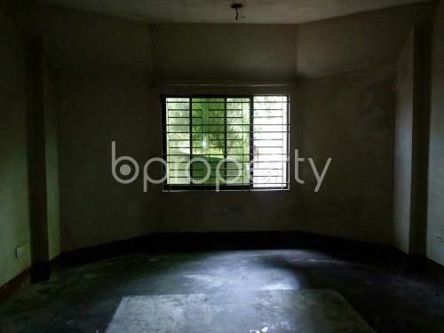 Bedroom - 3 Bed Apartment to Rent in Uttar Baluchar, Sylhet - 1860094