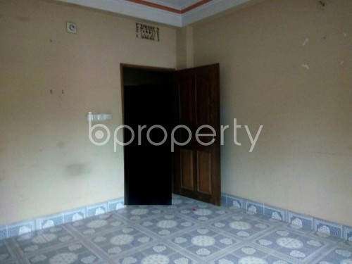 Bedroom - 2 Bed Apartment to Rent in Shenpara, Sylhet - 1860098