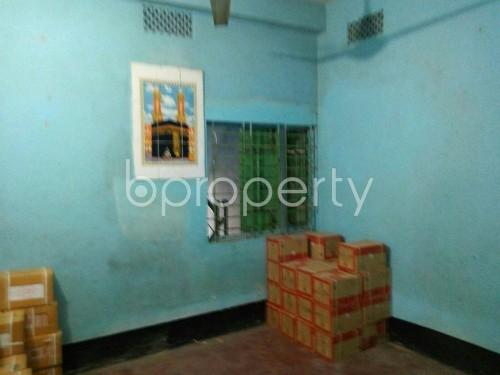 Bedroom - 2 Bed Apartment to Rent in Uttar Baluchar, Sylhet - 1860101