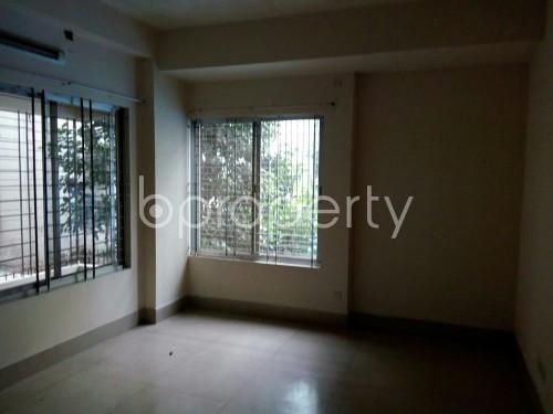 Bedroom - 3 Bed Apartment to Rent in Uttara, Dhaka - 1860114