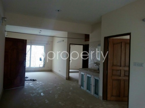 Dine/Dining - 3 Bed Apartment to Rent in Bashundhara R-A, Dhaka - 1860121