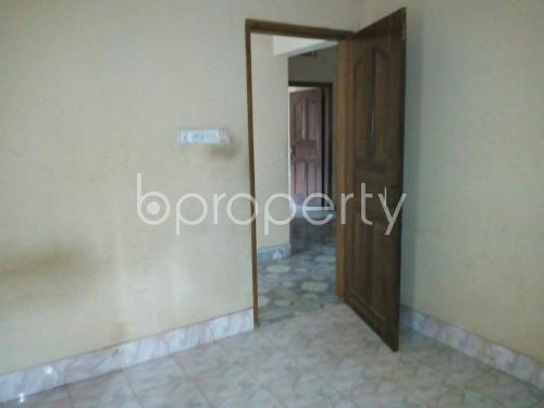 Bedroom - 3 Bed Apartment to Rent in Uttar Baluchar, Sylhet - 1860116