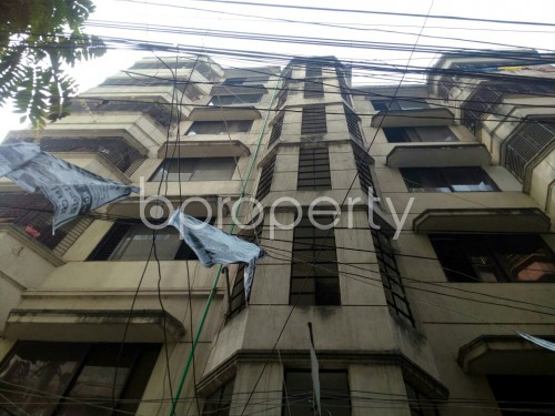 Commercial inside - Office to Rent in Badda, Dhaka - 1860131