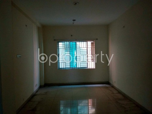 Dining area - 3 Bed Apartment for Sale in Adabor, Dhaka - 1860135